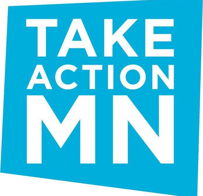 NEWS: Erica has been endorsed by TakeAction Minnesota!