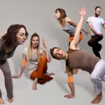 Stridulate : Hybrid Forms In Voice And Movement