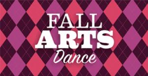Reader Fall Arts Dance