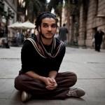 Mounir Saeed