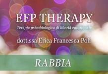Video-corso: EFP Therapy – Rabbia