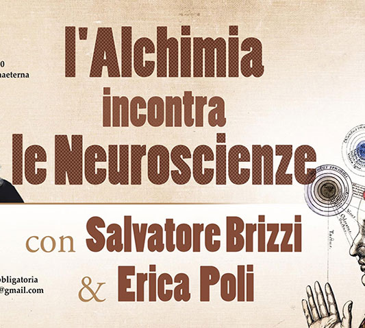 Video-corso: L'Alchimia incontra le Neuroscienze