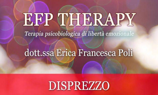Video-corso: EFP Therapy – Disprezzo
