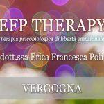 Video-corso: EFP Therapy – Vergogna