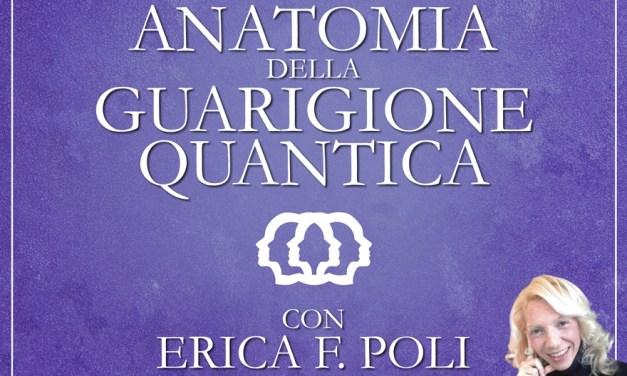 Video-corso: Anatomia della Guarigione Quantica