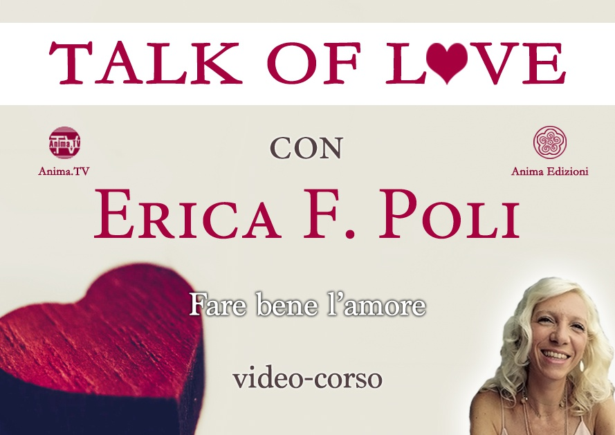 Talk of Love – Fare bene l'amore