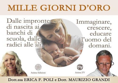 Mille giorni d'oro – Erica Poli e Maurizio Grandi NEW!