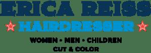 erica reiss women men children cut and color