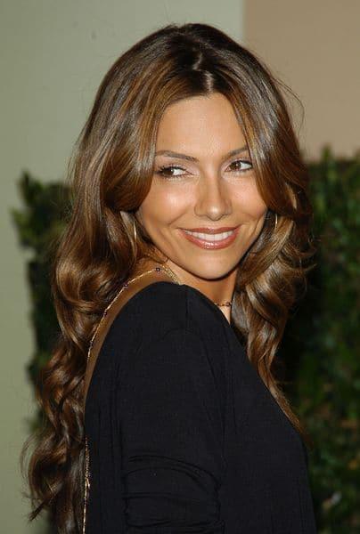 Vanessa Marcil