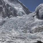 Khumbu IJsval