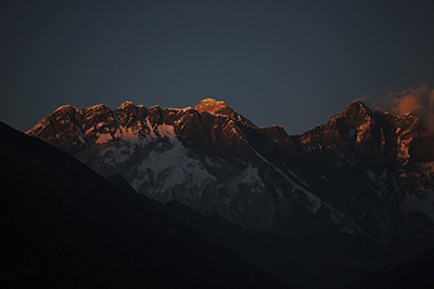 Washington Post – A year after Nepal's devastating earthquake, Everest climbers return
