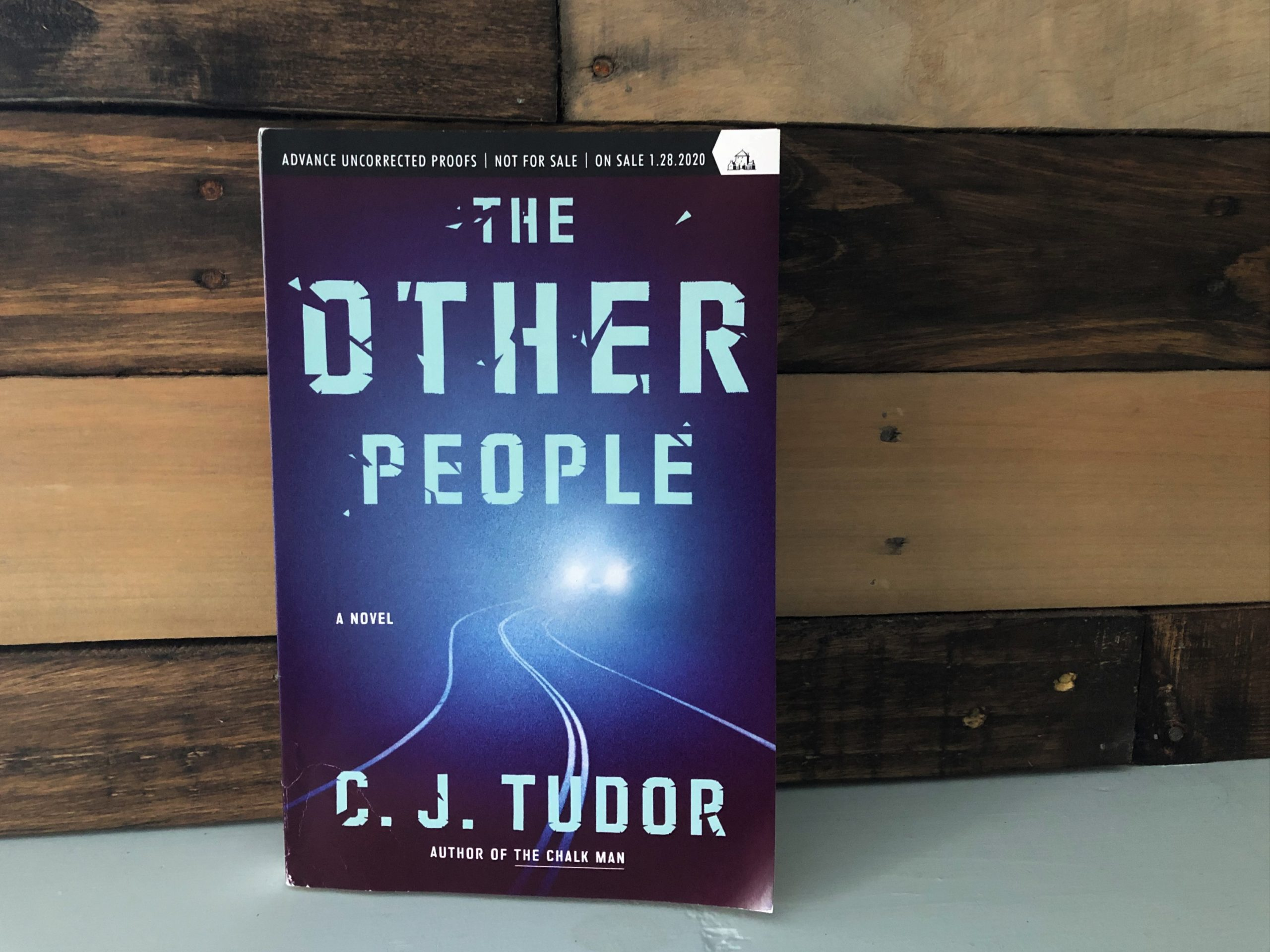 The Other People Book