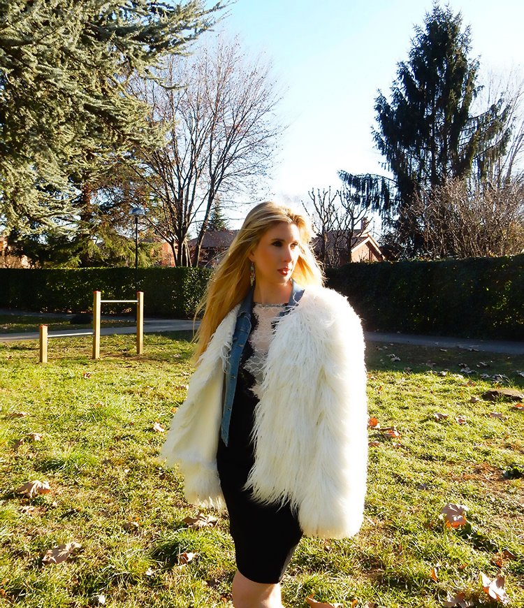 How to layer winter clothes