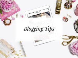 blogging tips ericavoyage