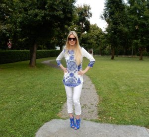 3 Key Pieces For Your Summer Wardrobe on a budget
