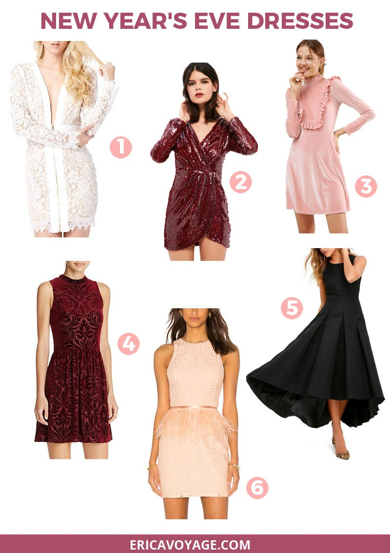 10 New Year S Eve Party Dresses Under 100 To Ring In 2017