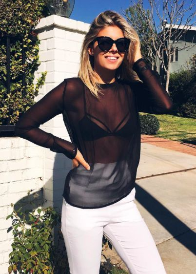 I'm sharing with you the most Instagrammable fashion ideas. The great thing about Instagram is that it gave a lot of women a chance to explore their style.