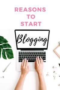 Is blogging profitable? If creating a blog has been on your mind then I'm going to give you 5 reasons as to why you SHOULD start a blog in 2020.