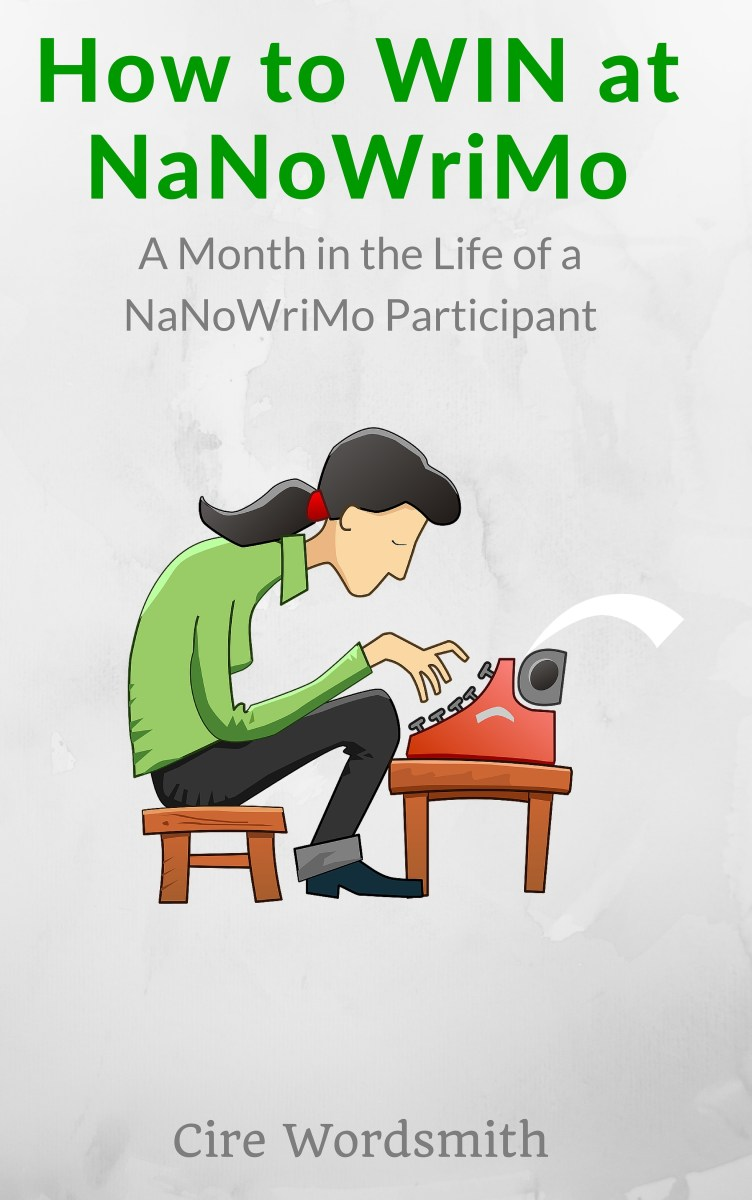 A Month in the Life of A NaNoWriMo Participant