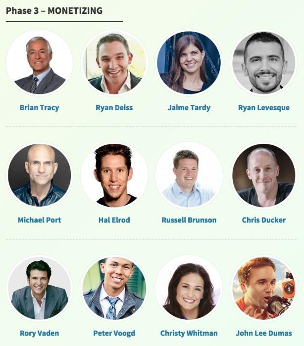 Self-Publishing Success Summit Phase 3 - Monetizing-min