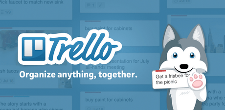 Trello: Tips for Organizing Your Life