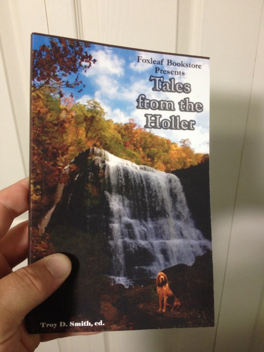 Tales from the Holler