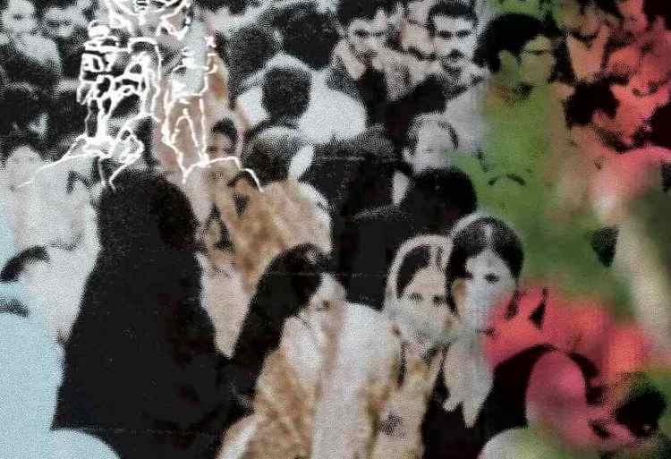 Aïnata, un film de Alaa Mansour | Eric Cordier