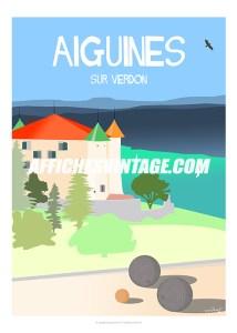 aiguines-chateau