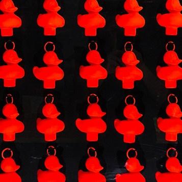 MEA-Extravagance-Eric-Garence-Duck-Army-Art-contemporain