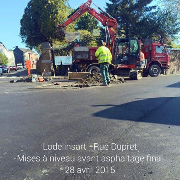 lodelinsart-travaux-rue-dupret