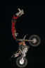Jim McNeil Hart Attack, Freestyle Motocross at Oxford Plains Speedway