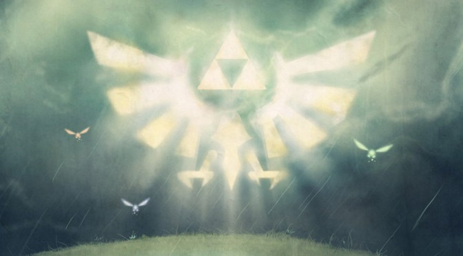 Zelda Symphony: Atlanta & West Palm Beach
