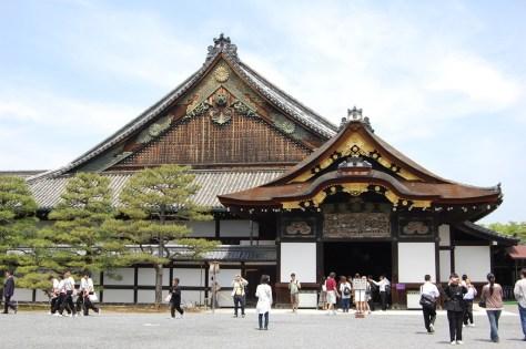 Nijou Castle