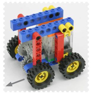 Blog Archives - 大頭老師 - 兒童程式設計 &樂高EV3機器人 STEM教學 邏輯訓練