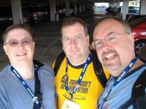 Day Two – Comic Con