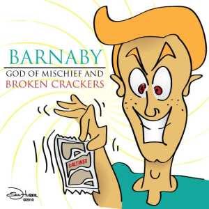 Day11_Barnaby