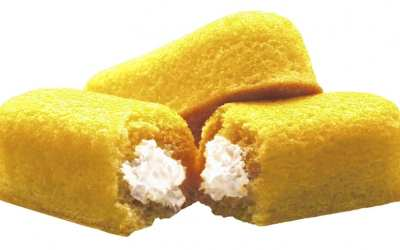 Twinkies™ and Global Consciousness