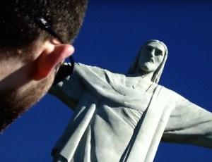 Eric Visits Jesus