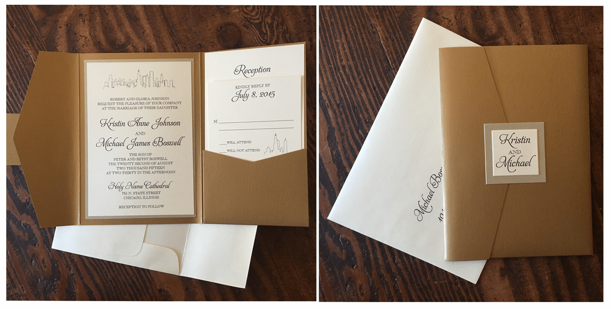 Custom Invitations Online Canada