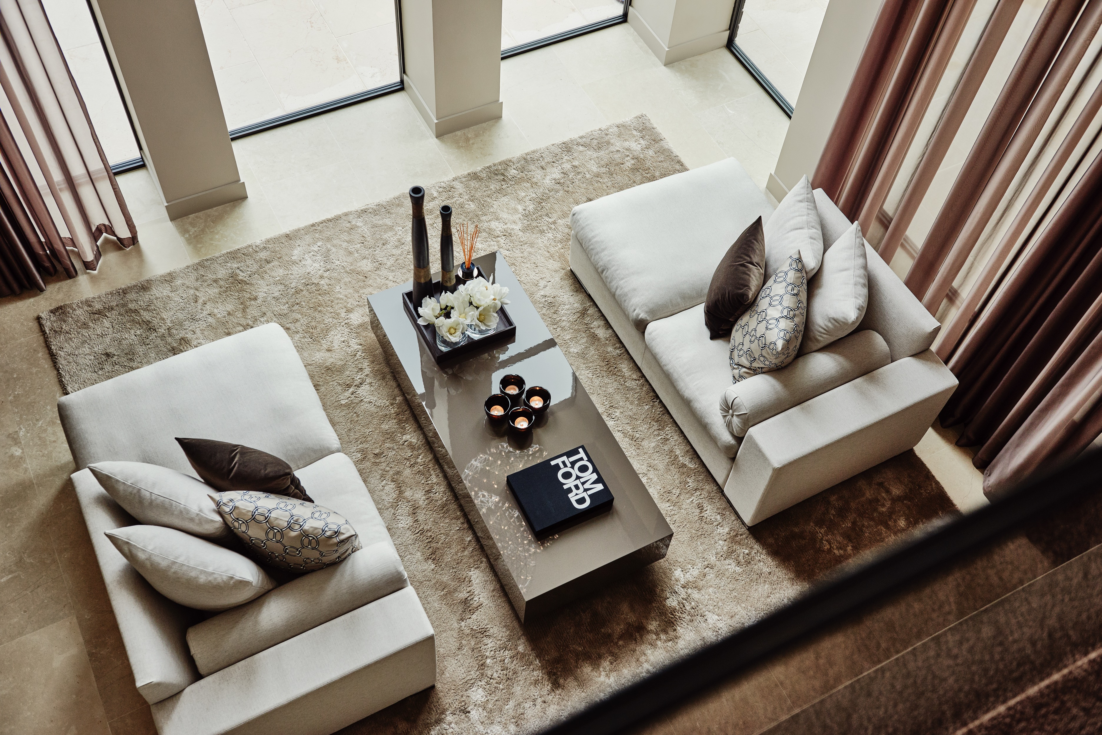 Living Room Table Collections