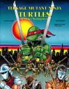 Teenage Mutant Ninja Turtles and Other Strangeness