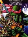 Teenage Mutant Ninja Turtles Adventures!