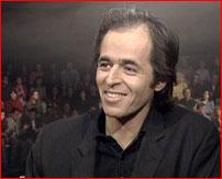 Goldman en 1993 à Taratata