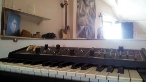 Moog Studio ToneHouse