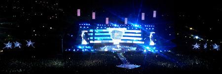 Muse - 13 juin 2013