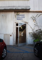 Hangar Gallery North