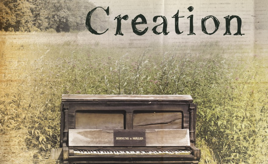 New Creation: Hymns of Wonder, Love, and Praise