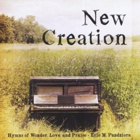 """New Creation"" now on sale!"