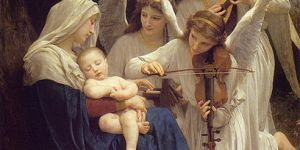 """""""Gloria"""" and Why to Sing It: Two Links of Note"""