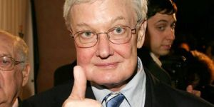 On the Directionality of Thumbs: A Tribute to Roger Ebert
